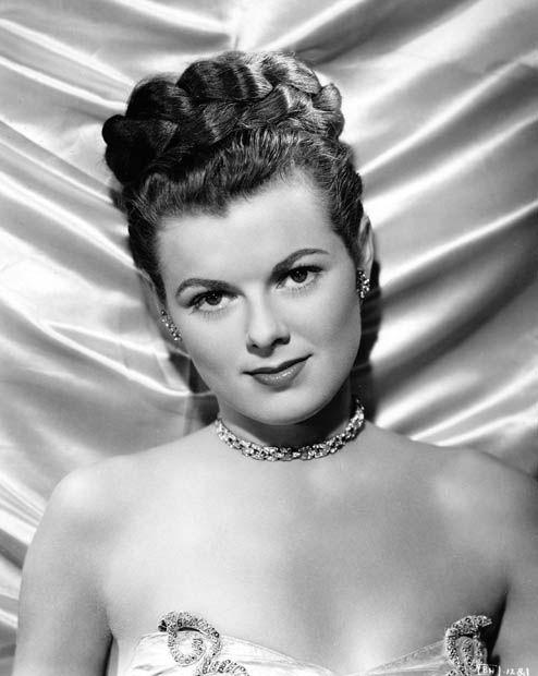 Barbara Hale Nude 104