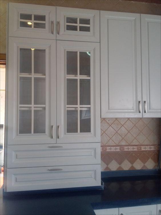 مطبخ صاج Kitchen Kitchen Cabinets Home