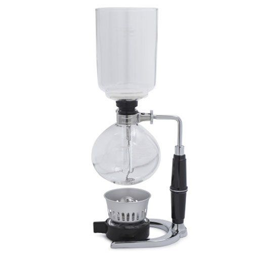 Hario Siphon Coffee Brewer >> You can get additional details, click the image : Coffee Maker