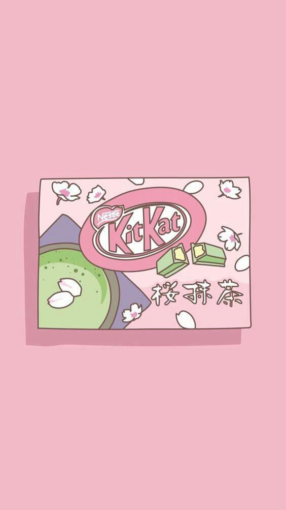 Iphone kawaii aesthetic wallpaper