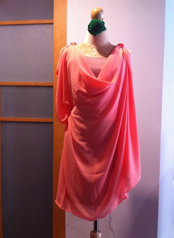 Draping Project 2