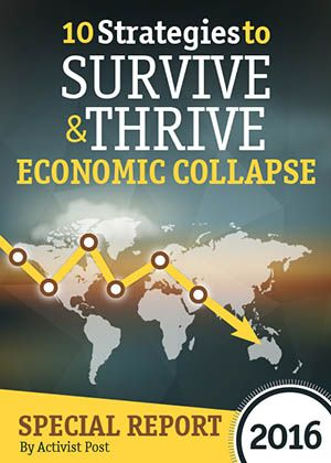The economic collapse in Venezuela is an unfortunate real-time lesson that can help us prepare for the future if we are willing to evaluate the situation.