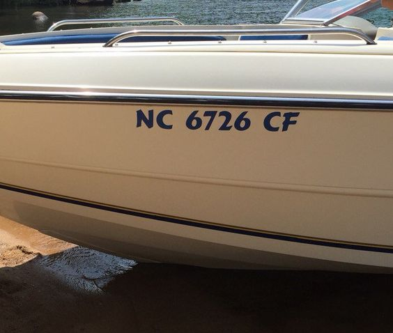 boat registration letters and numbers custom boat letters custom boat numbers boat numbers