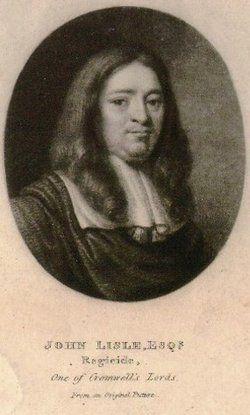 LORD John Lisle