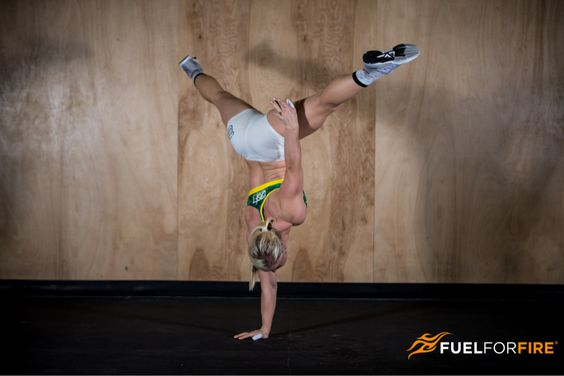 Fuel For Fire: Katrin Davidsdottir