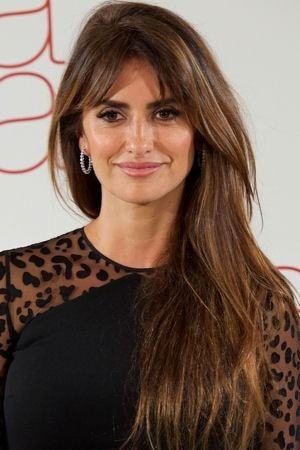 on aime le brun chocolat de penlope cruz craquez pour une coloration de star - Coloration Brun Chocolat