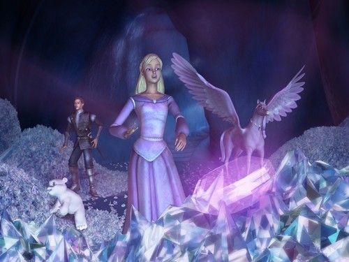 Barbie Movies Photo Barbie And The Magic Of Pegasus In 2021 Barbie Movies Barbie Pegasus Barbie