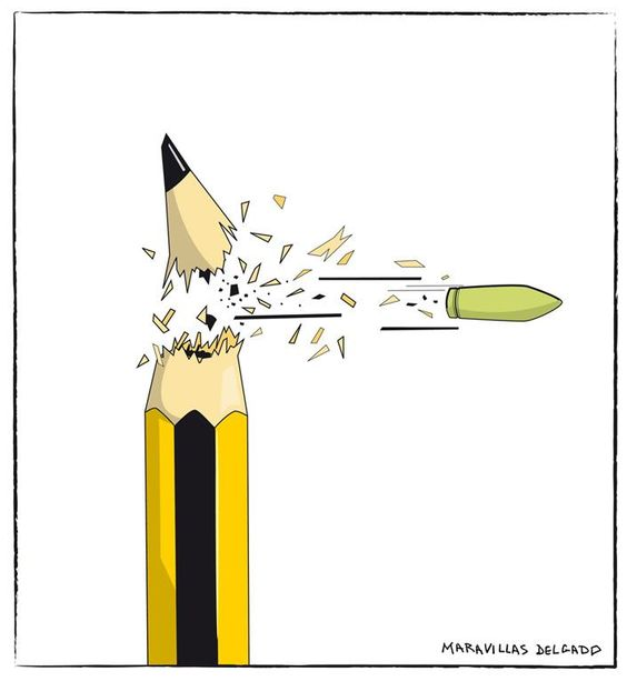 La APM alerta del retroceso de la libertad de prensa en España http://bit.ly/1bFHabr  #DÍaMundialLibertadPrensa