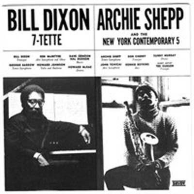Bill Dixon