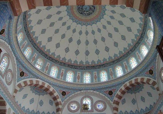 PENDİK Sahil Camii