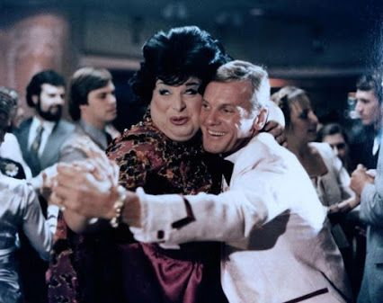 #Dublin | GAZE International LGBT Film Festival Highlights  As a compliment to closing film, Tab Hunter Confidential, GAZE presents a retrospective viewing of John Waters' work, Polyester. Starring Tab Hunter and Divine, this is the film that inspired director Jeffrey Schwarz's film about closeted actor Hunter.