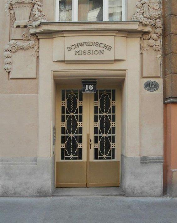 Dem Holocaust entronnen: Schwedische Hilfstätigkeit in Wien während der Hitlerzeit | Evangelische Akademie Wien