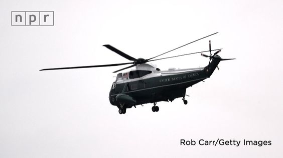 "NPR Politics on Twitter: ""Former President Obama will address staffers at Joint Base Andrews, before flying to Palm Springs, California. https://t.co/t17OSQI36D https://t.co/RoW0sXW6z8"""