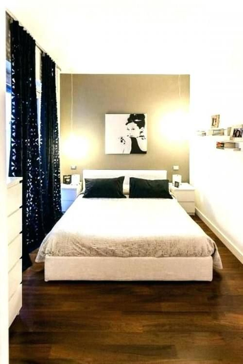 Modern Ikea Small Bedroom Designs Ideas 17 New Small Bedroom Ideas With Queen Bed And Desk Small Master Bedroom Small Bedroom Ideas For Couples Small Bedroom