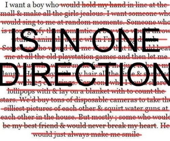 Bahaha, basically. Cause they are all just .. i have no words but that's a good thing!