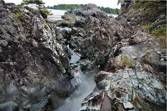 Sea-Kayak B.C.'s Clayoquot Sound