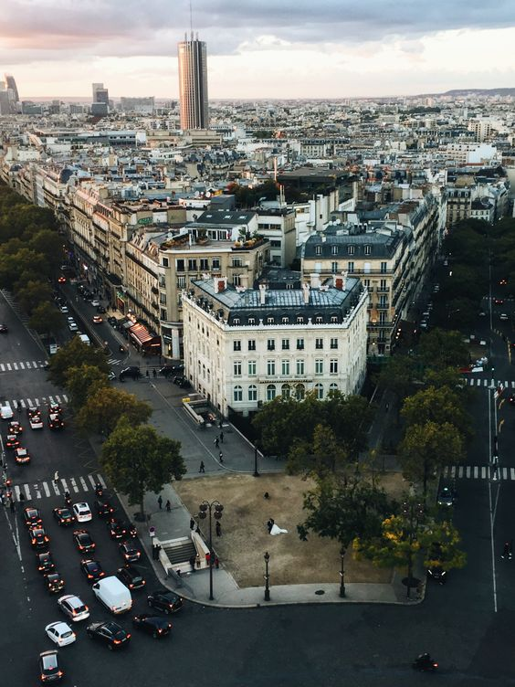 Top 5 Things To Do In Paris (for a day or weekend)