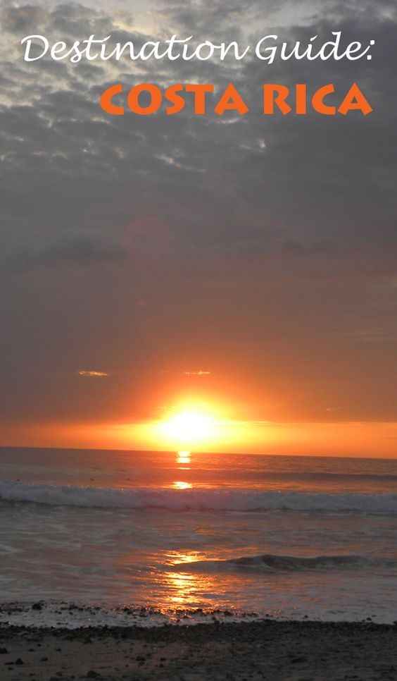 What to see and what to do in Costa Rica: http://bbqboy.net/costa-rica-guide-travel-tips/ #costa Rica