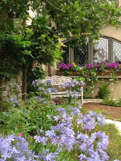 Beautiful Garden Pinterest Com Country Garden Landscaping