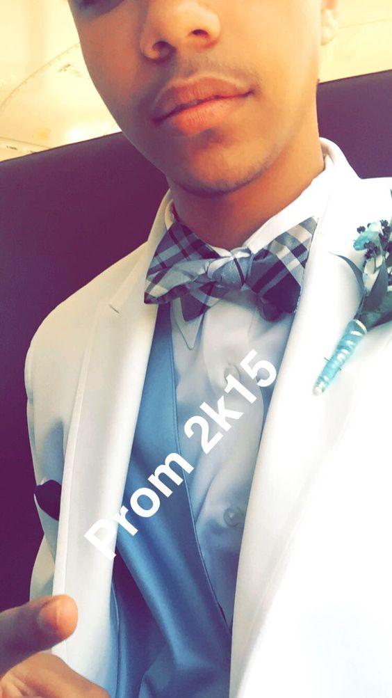 Fresh prom