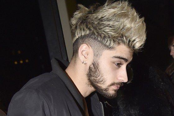 Zayn Malik Haircut Latest Updated 2019 Men S Hairstyle Swag Zayn Malik Hairstyle Hairstyles Zayn Zayn Malik Pics