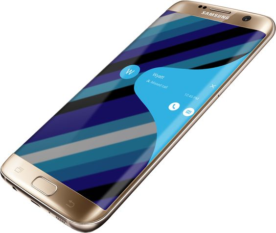 NEW SAMSUNG GALAXY S7  (Comes With 32GB Of Memory! & If That's Not Enough - PLUS Expandable Memory, Where You Can Put A 200GB SD Memory Card!) I Simply MUST Get This Phone ASAP!