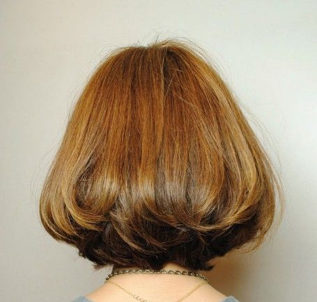 Tremendous Bob Hairs Bobs And Short Hair Styles On Pinterest Hairstyles For Men Maxibearus