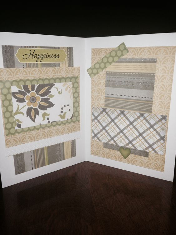 All occasion Card (inside)