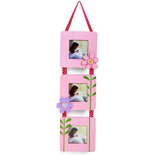 Multi Picture Photo Frames Set Wall Decor Hanging Pink Kids Baby SQUARE SHAPE Cathy Toy Shop http://www.amazon.co.uk/dp/B00GJMVDL8/ref=cm_sw_r_pi_dp_k8PJvb0ANHGAW