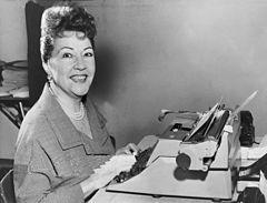Ethel Merman - Wikipedia, the free encyclopedia