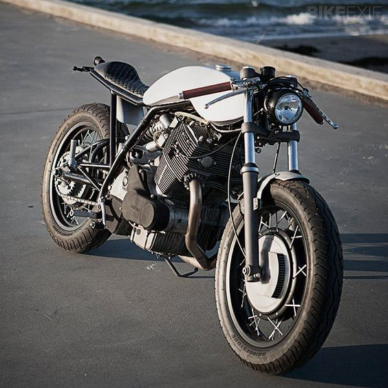 Wrenchmonkees Custom Laverda 750 | Gear X Head