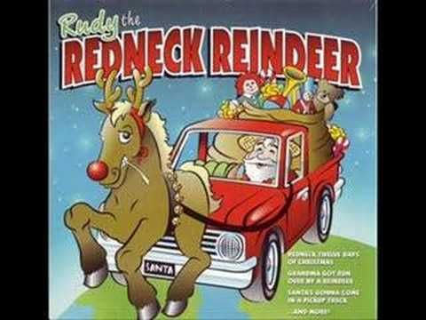 """Alan Jackson and The Chipmunks - """"Santa's Gonna Come In A Pickup Truck"""" Love it, enjoy ..."""