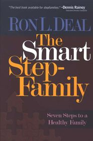 Ron Deal understands the inner workings of the step-family and provides practical, realistic solutions to the issues they face. With a biblical perspective, he helps remarried and soon-to-be-married couples solve the everyday puzzles of step-parenting, learn communication skills with ex-spouses, deal with the common pitfalls and so much more.