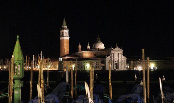 Venice, Veneto Italy