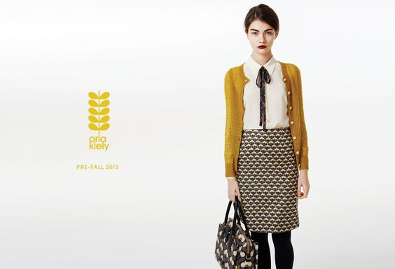 Orla Kiely | USA | Lookbook