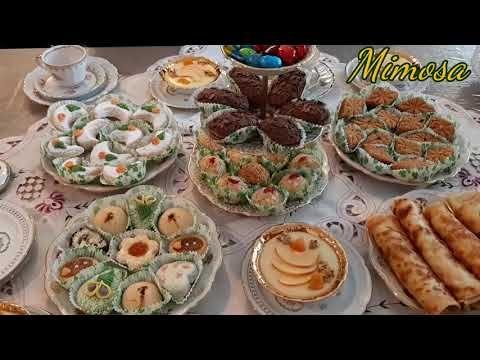 أجواء العيد في بيت اهلي متلما وعدتكم حبيباتي ادخلو تقرعجو شوية Youtube Food Breakfast