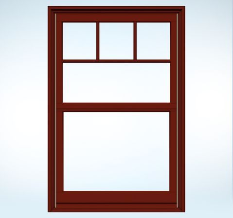 Love these windows from Jeld-Wen