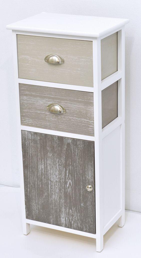 bas de rangement en bois sadaptera parfaitement avec votre salle de