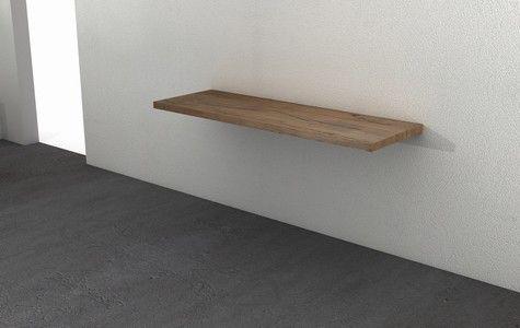waschtischplatte holz auf ma 5cm massiv altholz. Black Bedroom Furniture Sets. Home Design Ideas
