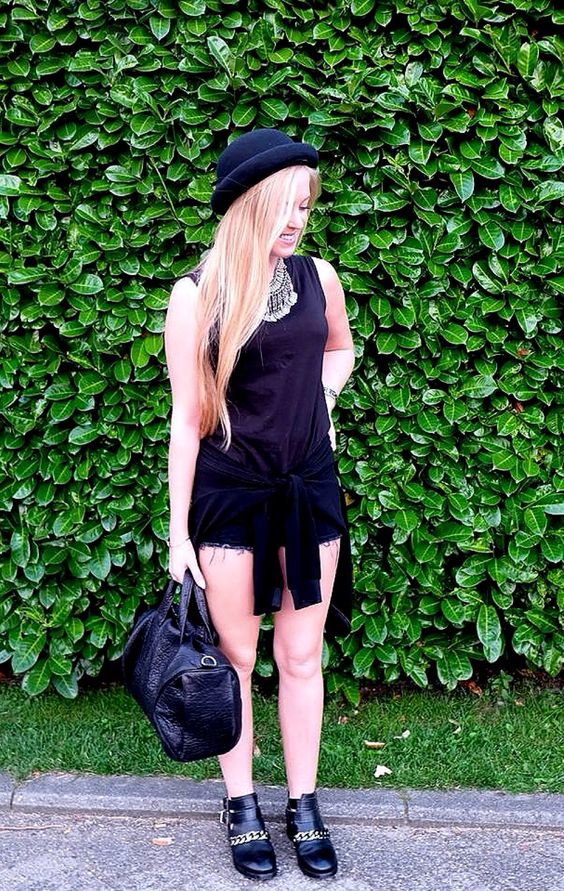 Discover more of sheila.leemans's #SKoutfits on her Stylekick showcase page! || http://www.stylekick.com