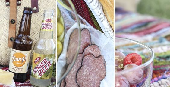 chasing sunshine - live.create.eat: How to Plan the Perfect Picnic