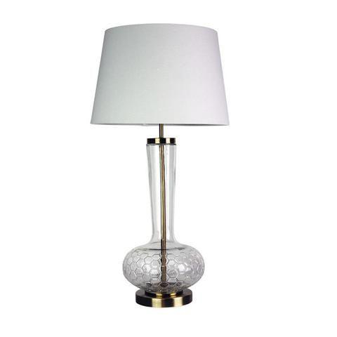 Art Deco Lamps, Chandelier Table Lamps Australia