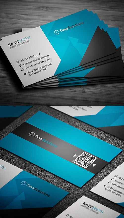 Professional business card graphicview facebook new creative business card templates can be used by all kinds of professionals to create an everlasting impact on their clients wajeb Gallery