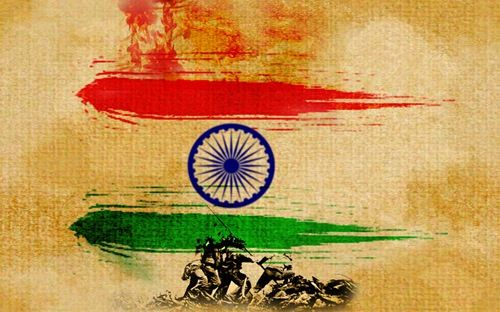 independence day india information in marathi