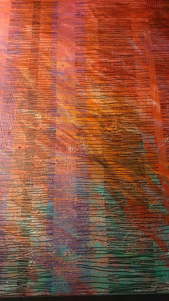 m.ferrer 2016 acrilic/mix detail