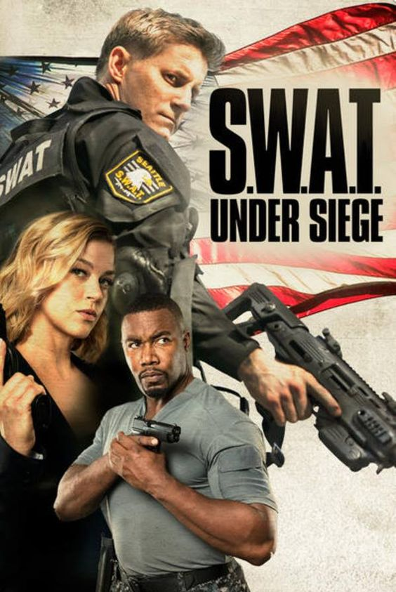 S.W.A.T.: Under Siege (2017) BRRip