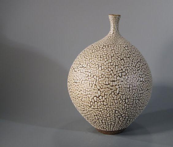 Modern pottery