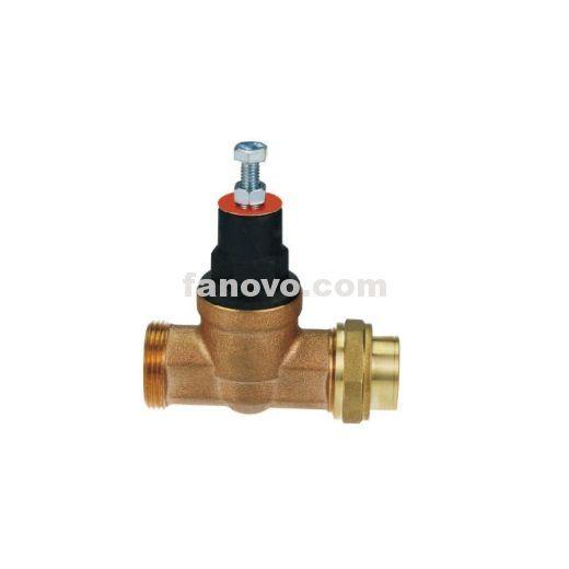 1 2 3 4 Brass Water Reducing Valve For Water Heater Fanovo Industries In 2020 Valve Water Heater Taizhou