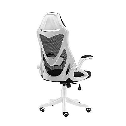 Geng Office Chair Boss Chair High Back Desk Chairs For Home Office Ergonomic Design Adjustable Reclining Office Chair Ergonomic Chair Office Chair Boss Chair