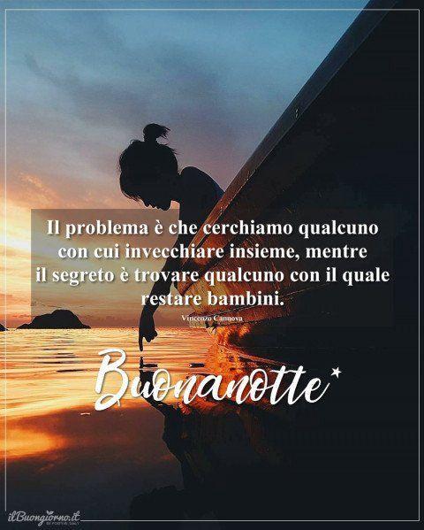 Frasi D Amore Per La Buonanotte.Immagini E Frasi Della Buonanotte Da Dedicare Frasi D Amore E